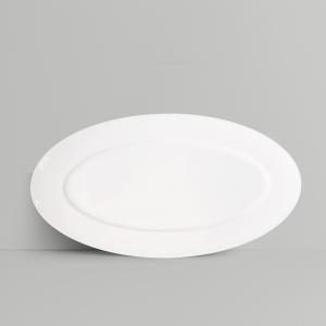 Dĩa oval CK