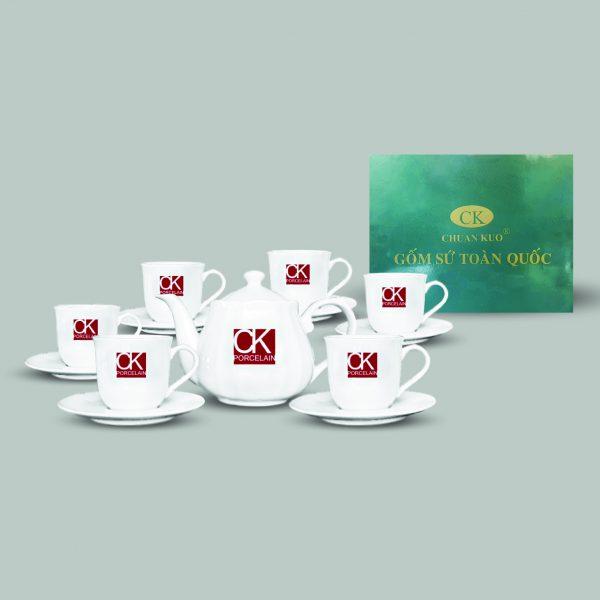 bộ tách trà 509-6