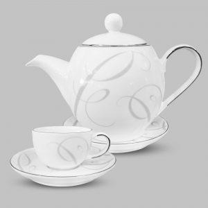 Bộ tách trà giao hưởng