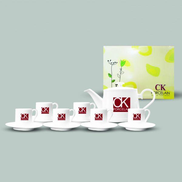 bộ tách trà 567-6, 568-6
