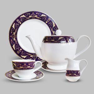bộ tách trà quý tộc 0047