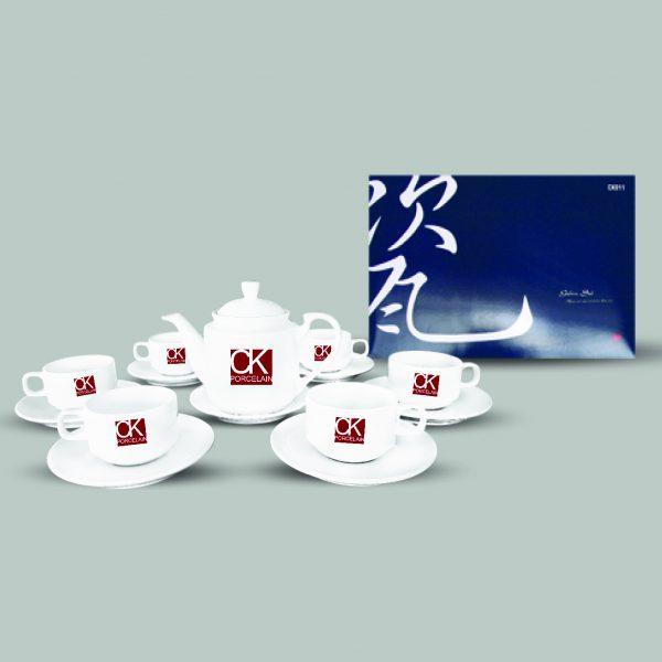 bộ tách trà TA06-1 -7, TA06 -7, TA16 - 7