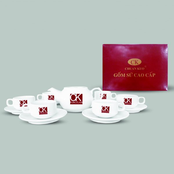 bộ tách trà TA56-6, TA66-6
