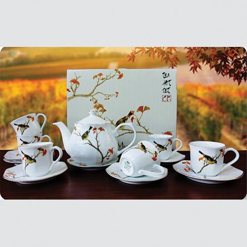 bộ tách trà 509-7 (1100)