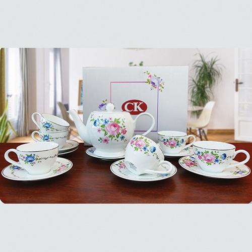 bộ tách trà 591-7 (1099)