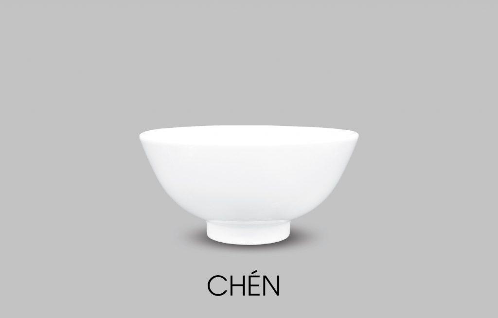 chén sứ CK