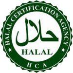 chứng nhận Halal